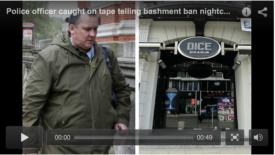 Click through for video (Pic: Croydon Advertiser)