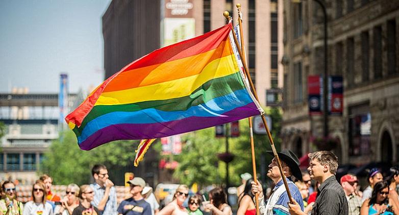 Croydon Pride Pic- Wikimedia Commons