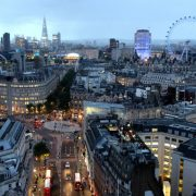 Huge numbers of Londoners are still unregistered Pic - Christine Matthews