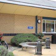 Th John Howard Centre in Hackney where Kerrigan escaped from. Pic: Hackney Gazette