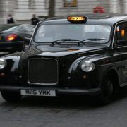 The 30-year-old failed to pay her cab fare. pic: Wikipedia