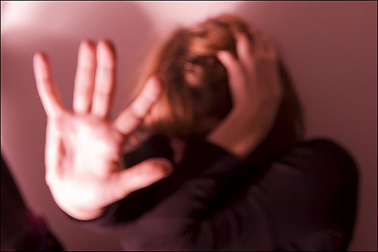 Combat violence against women. Photo: Pietro Naj-Oleari