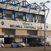 Millwall Stadium. Pic: Matha Busby
