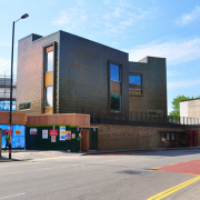 Orchard School, Hackney. Pic: TECU UK (CC BY-NC-ND 2.0)
