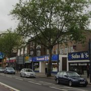 Lewisham. Pic; Stephen Colebourne.