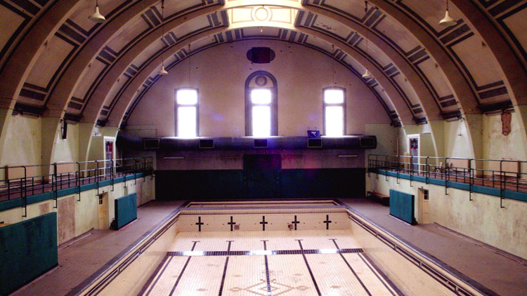 Battle To Save Haggerston Baths Falters The Eastender