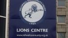Millwall Community Trust badge