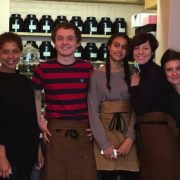The Tiosk Crew. Pic; Tiosk.