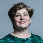 Emily Thornberry. Pic: UK Parliament