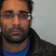 Chirag Patel jailed for eight years following stolen vehicle investigation.