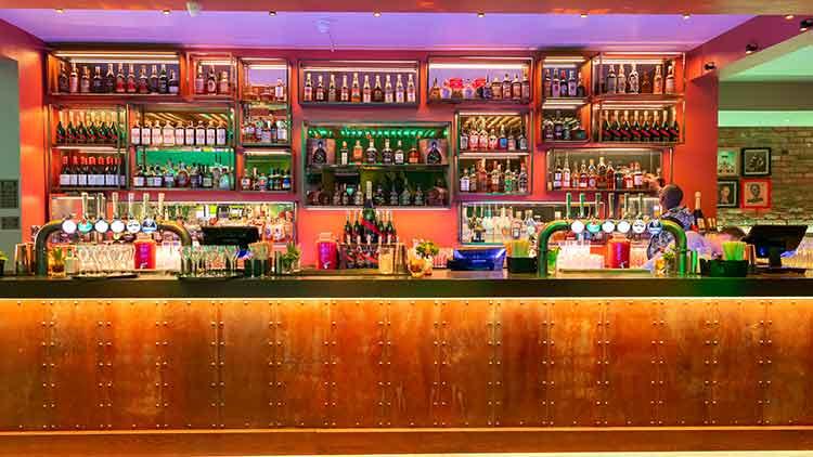 The Cheese Bar London | British Cheese Restaurant | Camden