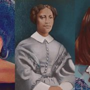 The Vote 100 event will celebrate black women's accomplishments. Pic: Mel Sills