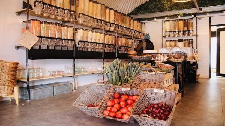 Hackney's best zero-waste shops and markets   Eastlondonlines