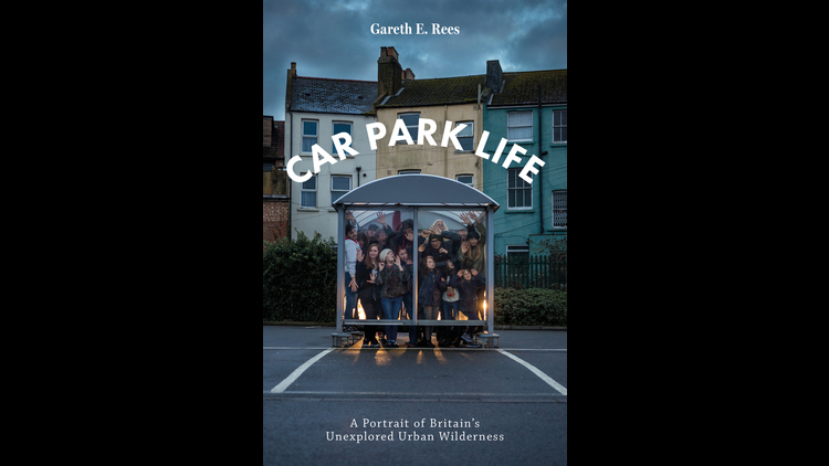 Cover of 'Car Park Life' by Gareth E. Rees