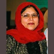 Baroness Uddin