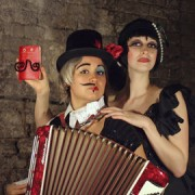 EastEnd Cabaret The Revolution Will Be Sexual