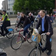 Photo: London Cycling Campaign