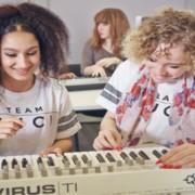 Music Free School, ELAM, Tower Hamlets