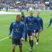 Tottenham Hotspurs Pic: Gerard McGovern