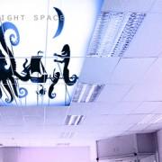 Artmongers proposed light installation Pic: Patricio Forrester