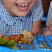 Primary School meals Pic: Coventry City Council