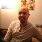 Jonny Rose, Founder - Croydon Tech City. Pic: Yuan Li
