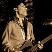 Prince performing in 2008. Pic: Redfishingboat
