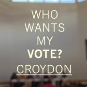 Who Wants My Vote?