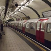 TFL propose Bakerloo line extension