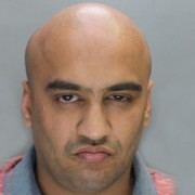 Abdullah Rahim has been sentenced to six-and-a-half years in prison for laundering more than £20 million worth of criminal money Pic Metropolitan Police