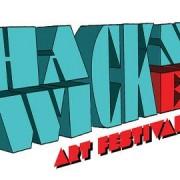 Hackney Wicked Logo 2014