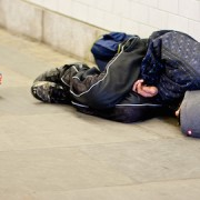Hackney's homelessness rate is one of the highest in London Pic: MJK23 via Flickr