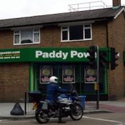 Paddy Power, Deptford.