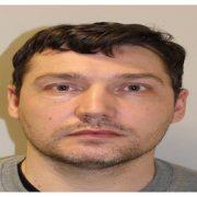 Lee Curley arrested