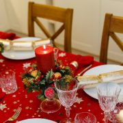 'Hackney Xmas Dinner' group are making sure no-one is lonely this Christmas.
