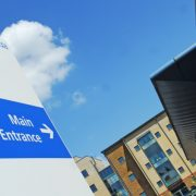 Croydon University Hospital stops funding for IVF treatment. Pic; Your Croydon