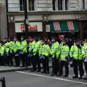 The Met Police are under investigation. Pic; kenjonbro (Flickr)