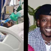 Eddy Mpundu's family say they haven't seen him since Friday Pic: Metropolitan Police
