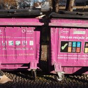 Recycling services will be brought in house
