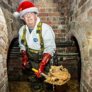 The fatberg was found in Whitechapel sewers