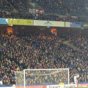 Holmesdale Stand